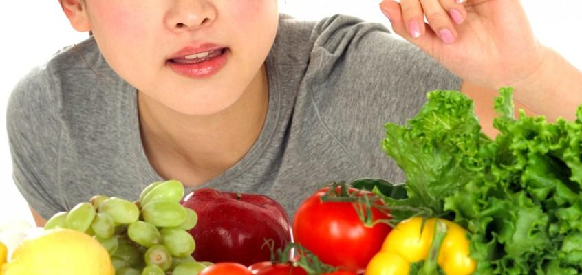 О правилах питания