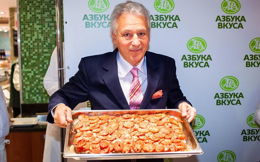Пьер Дюкана - автор знаменитой диеты