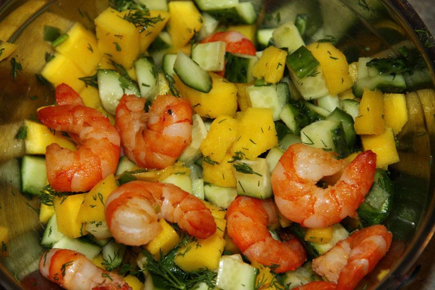 Микс-из-овощей-с-креветками