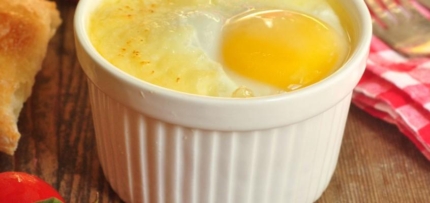 Яйца по — скандинавски