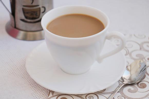 Чай по Дюкану